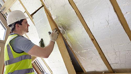 isolation toiture grenier vaud