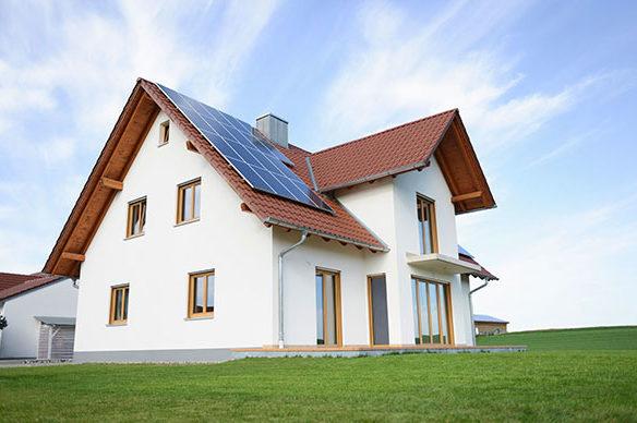 installation de panneau solaire en suisse romande