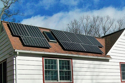 Panneau solaire Fribourg Suisse