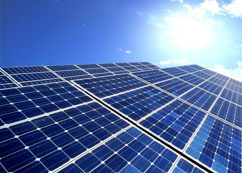 Panneau solaire vaud Suisse