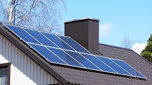 Panneaux solaires berne suisse