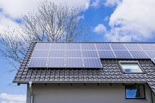 Panneaux solaires fribourg suisse