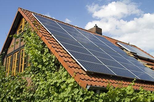 Panneaux solaires jura suisse