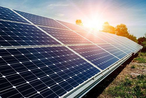 Panneaux solaires lausanne suisse
